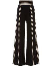 Tabula Rasa - Litho Stripe Pants - Lyst