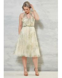 Jenny Yoo - Lyrically Idyllic Floral Dress - Lyst