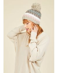 Ana Accessories Inc | Back On Topper Hat | Lyst