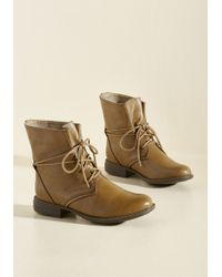 Wanted Shoes - Best Dresden Boot - Lyst