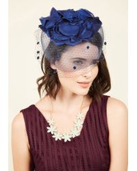 Kathy Jeanne - Out On The Crown Fascinator - Lyst