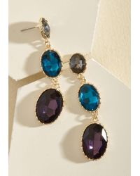 Cara - Newfangled Dangle Earrings - Lyst