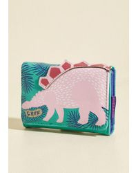 Disaster Designs - We Stego You, Please! Wallet - Lyst