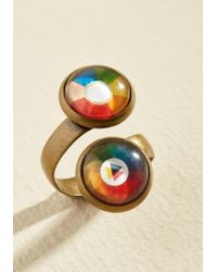 ModCloth - Take A Tint Ring - Lyst