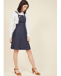Louche | Pinafore Your Thoughts Jumper | Lyst
