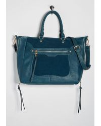 ModCloth - Tasks All Over Town Bag - Lyst