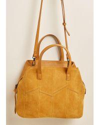 ModCloth - Full Stem Ahead Bag - Lyst