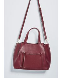 ModCloth - What's Inside That Counts Purse - Lyst