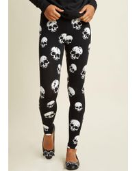Banned - Bold Your Head High Leggings - Lyst