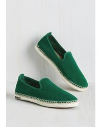 Seavees - Perf And Turf Flat - Lyst