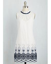 Moon Collection - Darling By Design Dress - Lyst