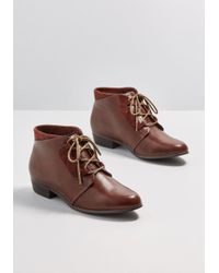 Chelsea Crew - Design-minded Ankle Boot - Lyst