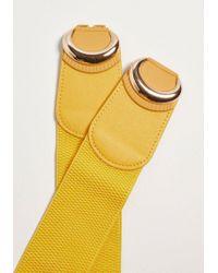 ModCloth - So Cinched Stretch Belt - Lyst