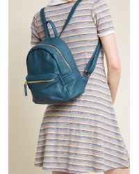 ModCloth - Chic Convenience Backpack - Lyst