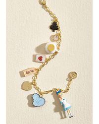 Les Nereides - Wonderland Whims Bracelet - Lyst