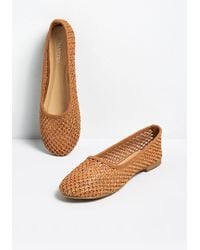ModCloth I Be-weave - Brown