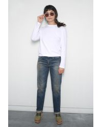 6397 - Relaxed Jeans - Lyst