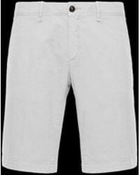 Moncler - Bermuda Shorts - Lyst