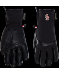 3 MONCLER GRENOBLE - Ski Gloves - Lyst