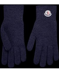 Moncler - Gloves - Lyst