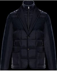 Moncler - Arnold - Lyst