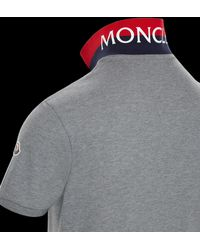 Moncler - Polo - Lyst