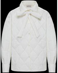 Moncler - Shirt - Lyst