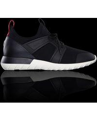 Moncler - Runner Sneakers - Lyst