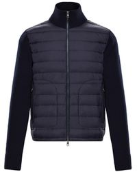 Moncler - Tricot Cardigan - Lyst