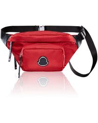 Moncler Felicie Large - Red