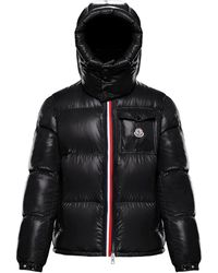 Moncler - Montbeliard Padded Puffer Jacket - Lyst