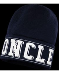 45ac03f3353 Moncler - Hat - Lyst