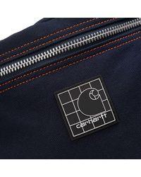 Carhartt WIP Stratford Hip Bag - Blue