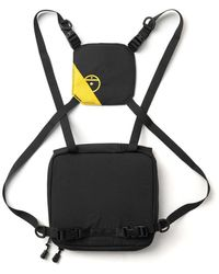 The North Face Steep Tech Chest Pack - Black