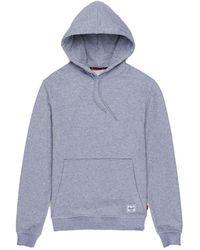 Herschel Supply Co. Pullover Hoodie - Grey