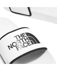 The North Face M Base Camp Slide Iii - White