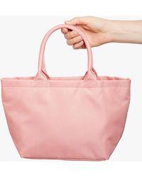 Monki Mini Hand Bag - Pink