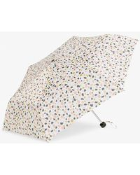 Monki Umbrella - Pink