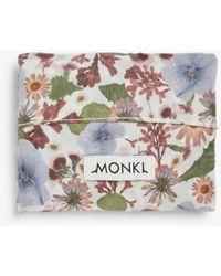 Monki Shopping Tote - Multicolour