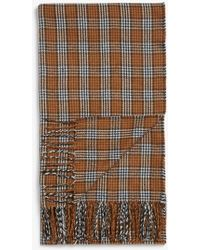 Monki Cosy Scarf - Natural