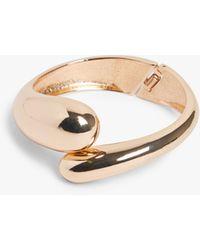 Monki Bracelet - Metallic