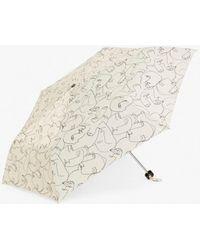 Monki Umbrella - Natural