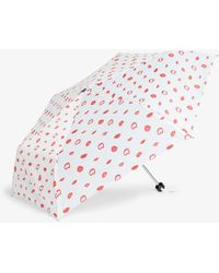Monki Umbrella - Red