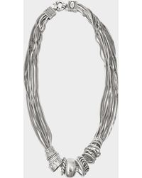 Gas Bijoux - Jos Necklace - Lyst