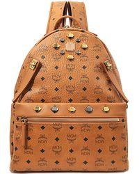MCM | Dual Stark Medium Backpack | Lyst