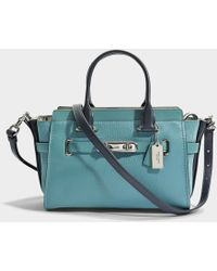 307ca63e576c Lyst - Shop Women s COACH Shoulder bags from  145 - Page 58
