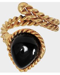 Sylvia Toledano - Twisted Ring - Lyst