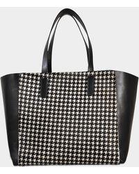Gerard Darel - Simple 2 Masculin Tote Bag - Lyst