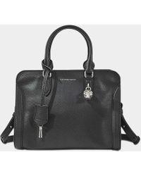 Alexander McQueen - Padlock Small Bag - Lyst