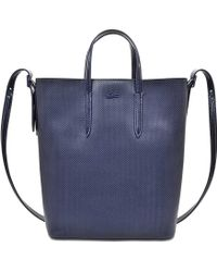Lacoste - Chantaco Greenical Tote Bag - Lyst